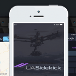 Navigating Airspace with UASidekick