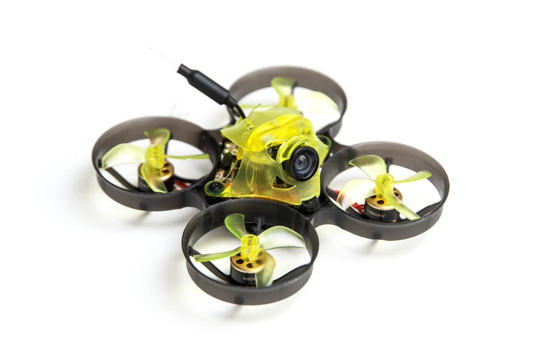 NewBeeDrone BeeBrain BL (Brushless) V2 Review